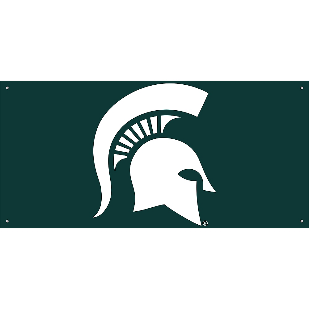 Michigan State Spartans Banner Image #1