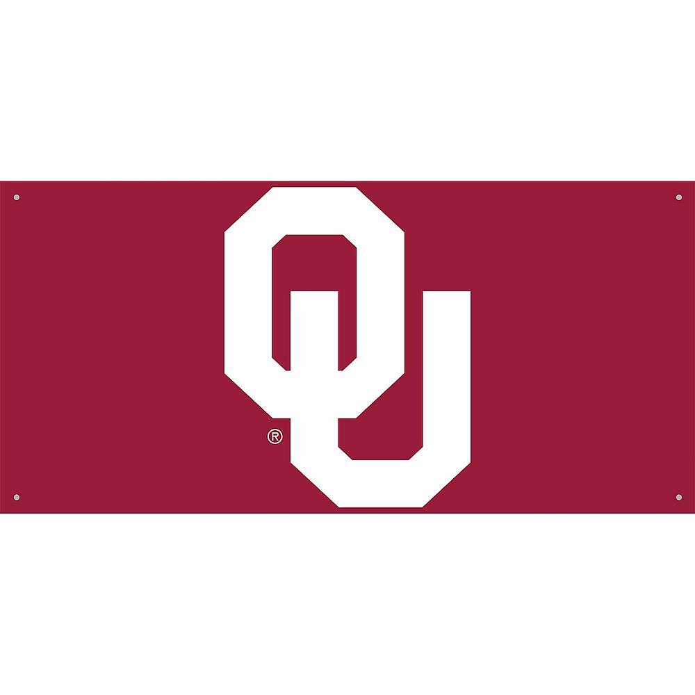 Oklahoma Sooners Banner Image #1