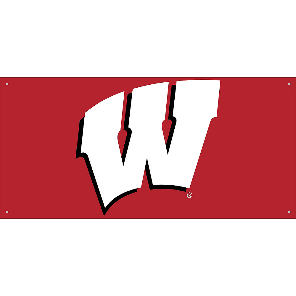 Wisconsin Badgers Banner Image #1