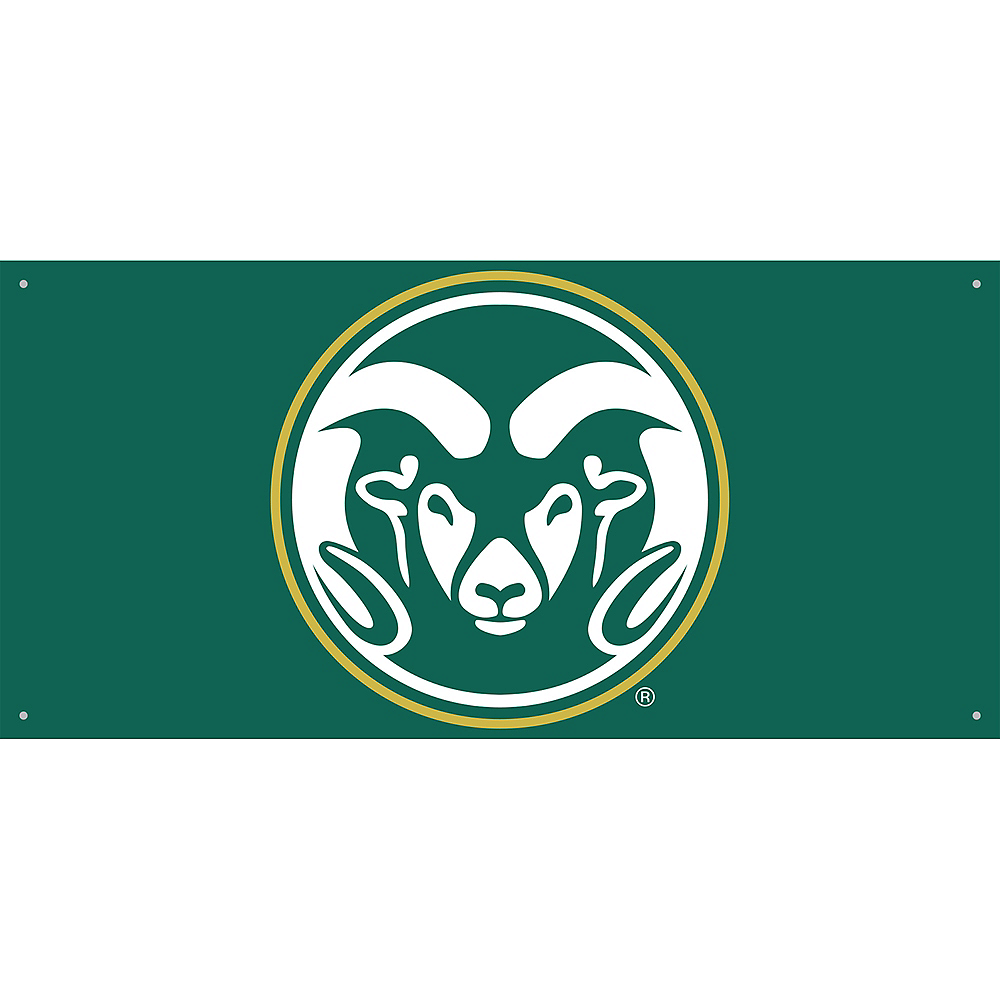 Colorado State Rams Banner Image #1