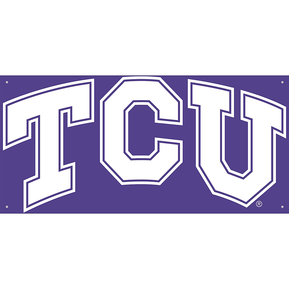 TCU Horned Frogs Banner Image #1