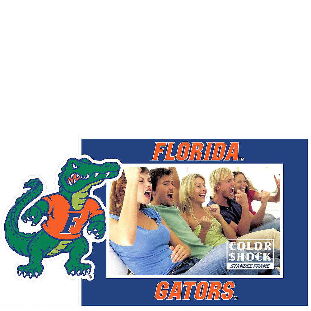 Florida Gators Photo Frame Image #1