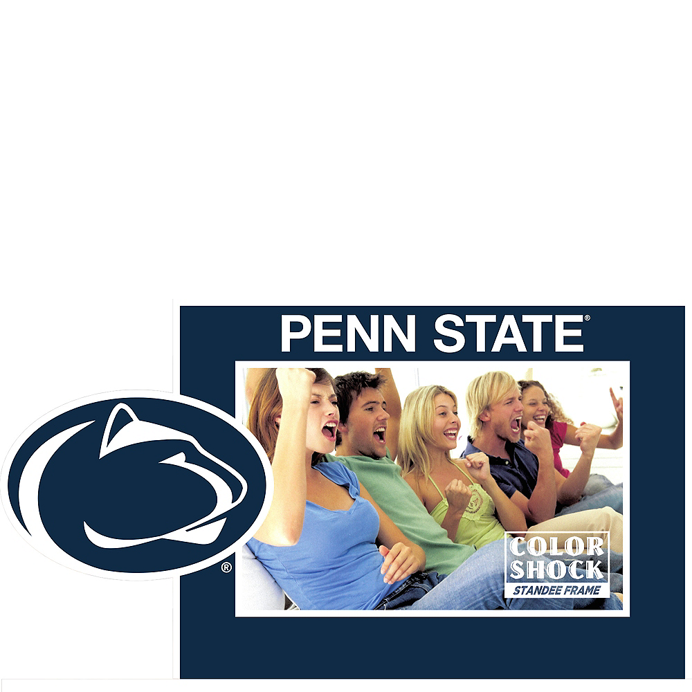 Nav Item for Penn State Nittany Lions Photo Frame Image #1