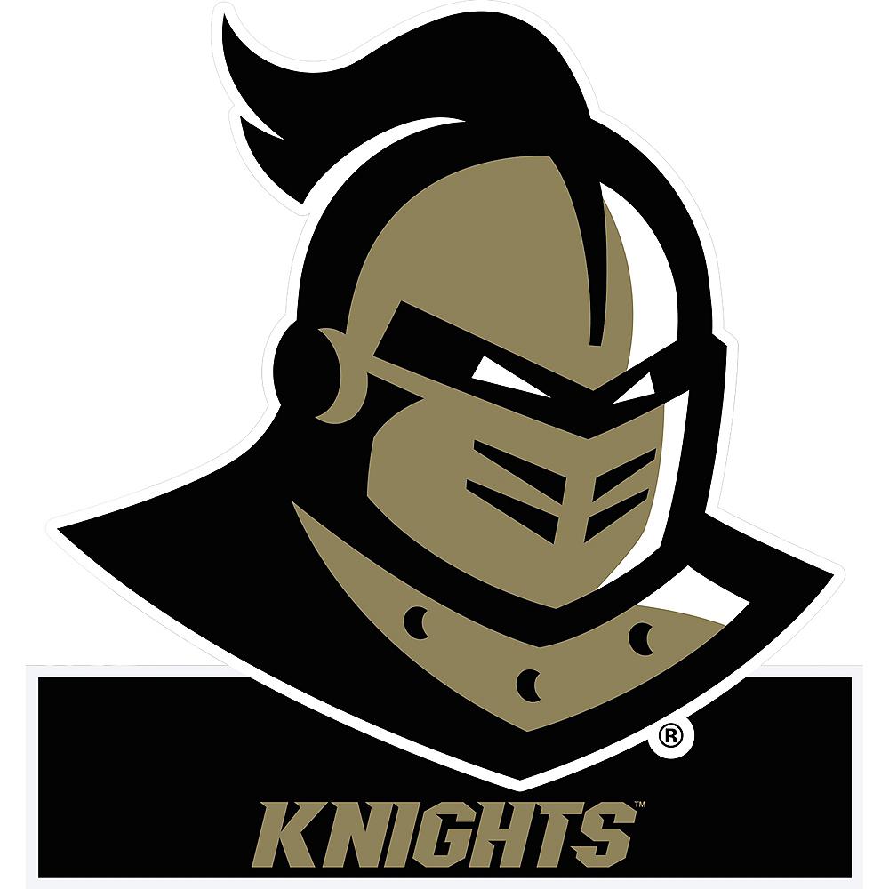 UCF Knights Mascot Table Sign Image #1