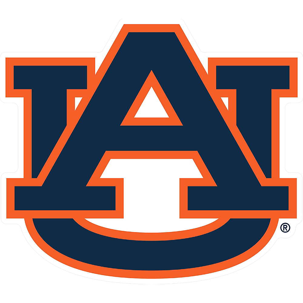 Auburn Tigers Sign Image #1