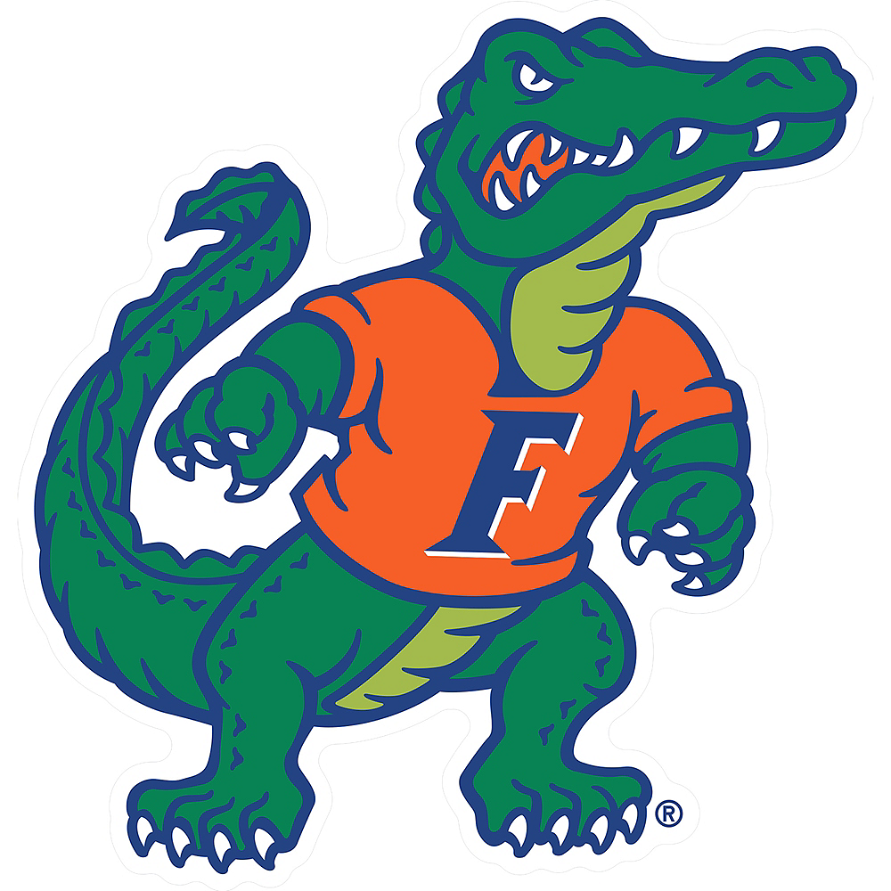 Florida Gators Sign Image #1