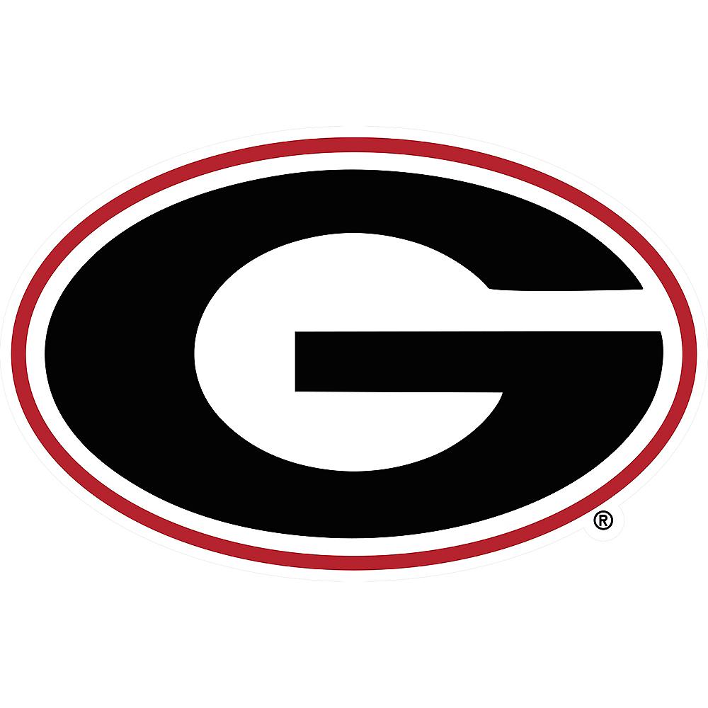 Georgia Bulldogs Sign Image #1