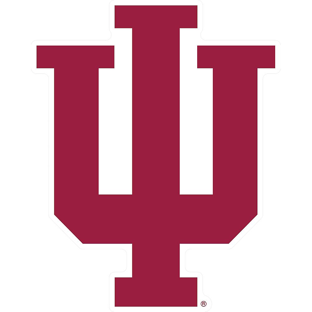 Indiana Hoosiers Sign Image #1