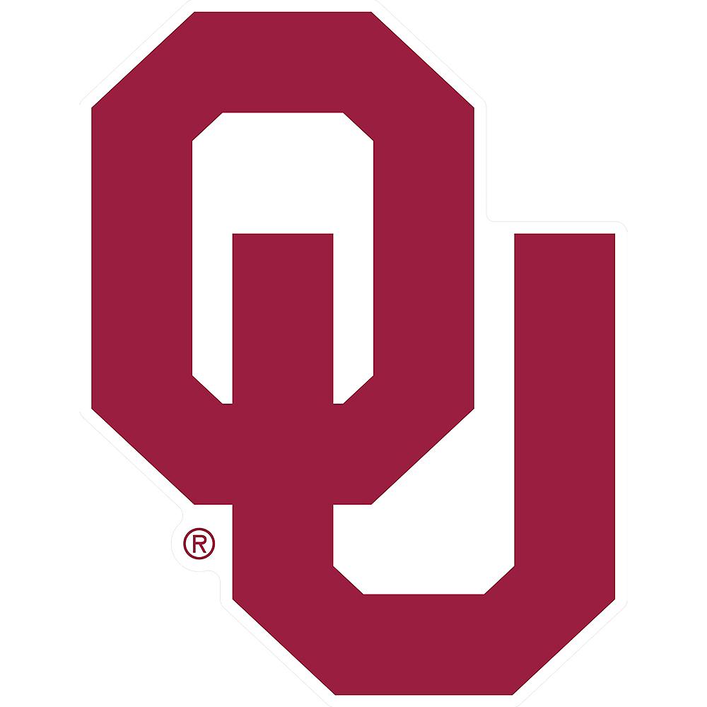 Oklahoma Sooners Sign Image #1