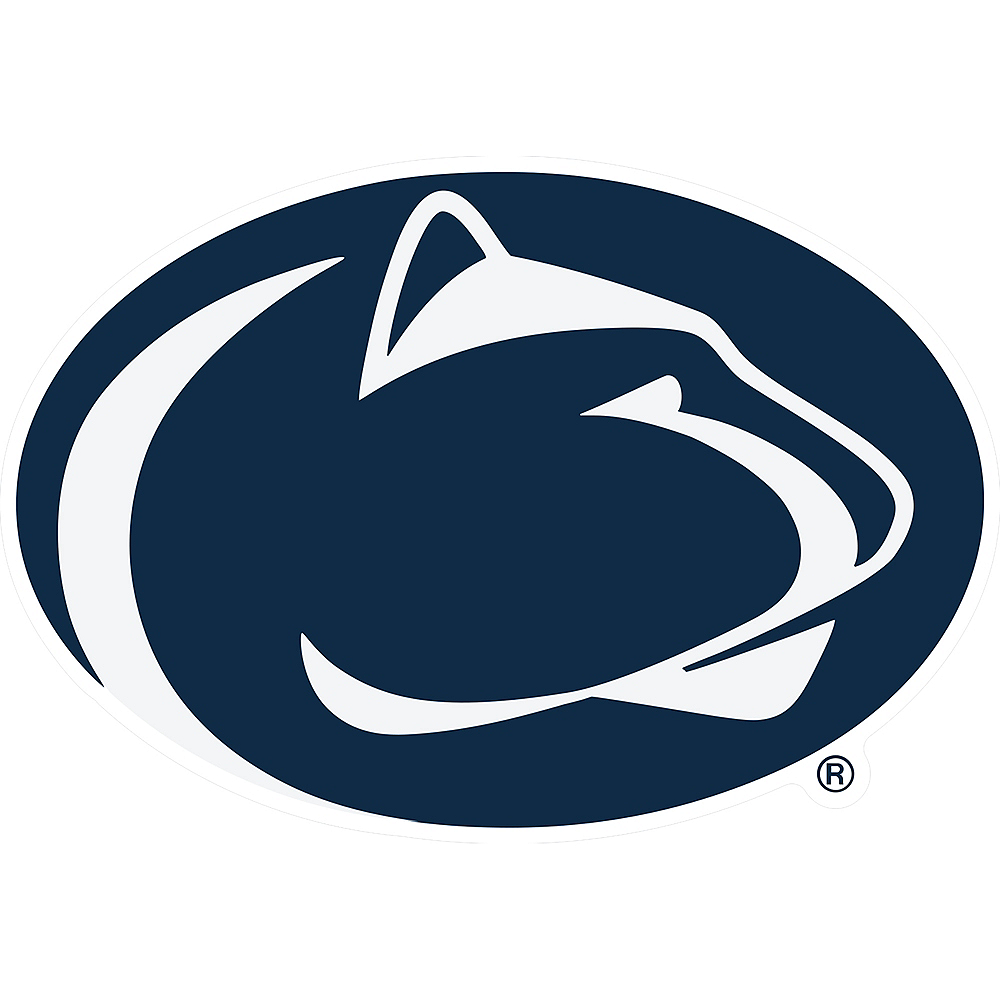 Nav Item for Penn State Nittany Lions Sign Image #1