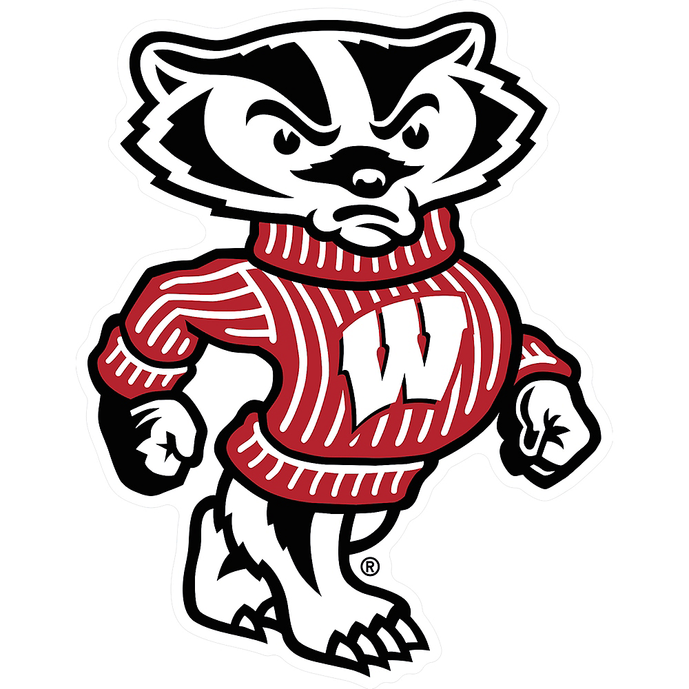 Wisconsin Badgers Sign Image #1