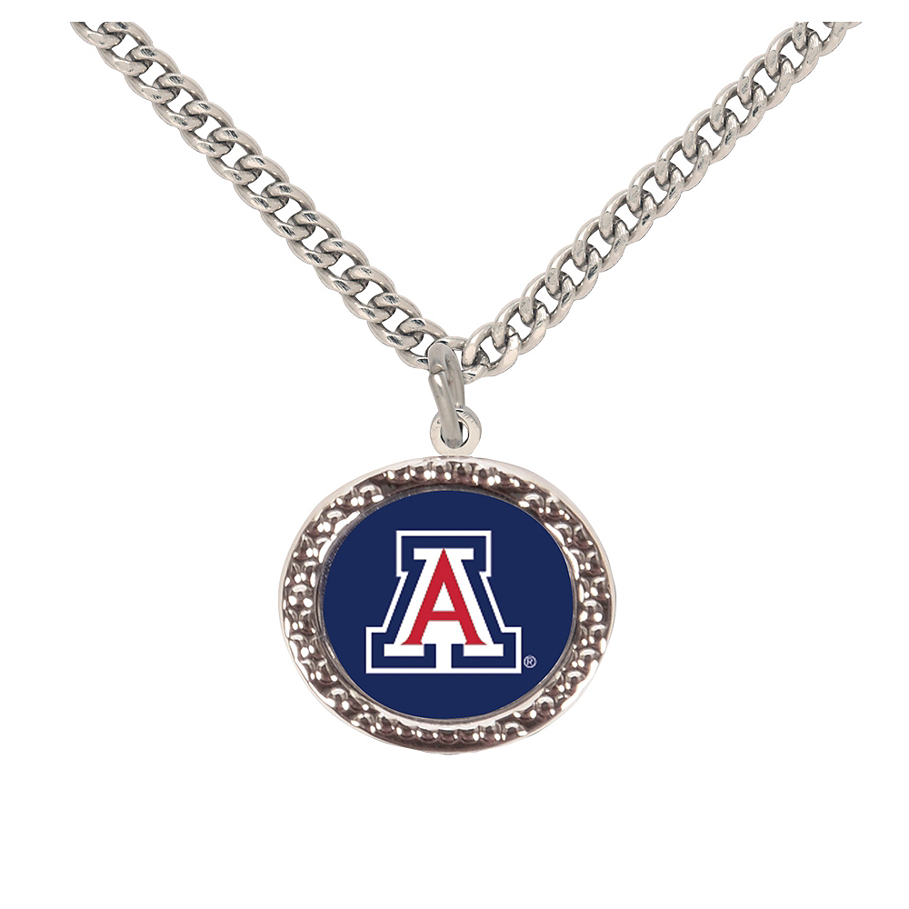 Arizona Wildcats Pendant Necklace Image #1