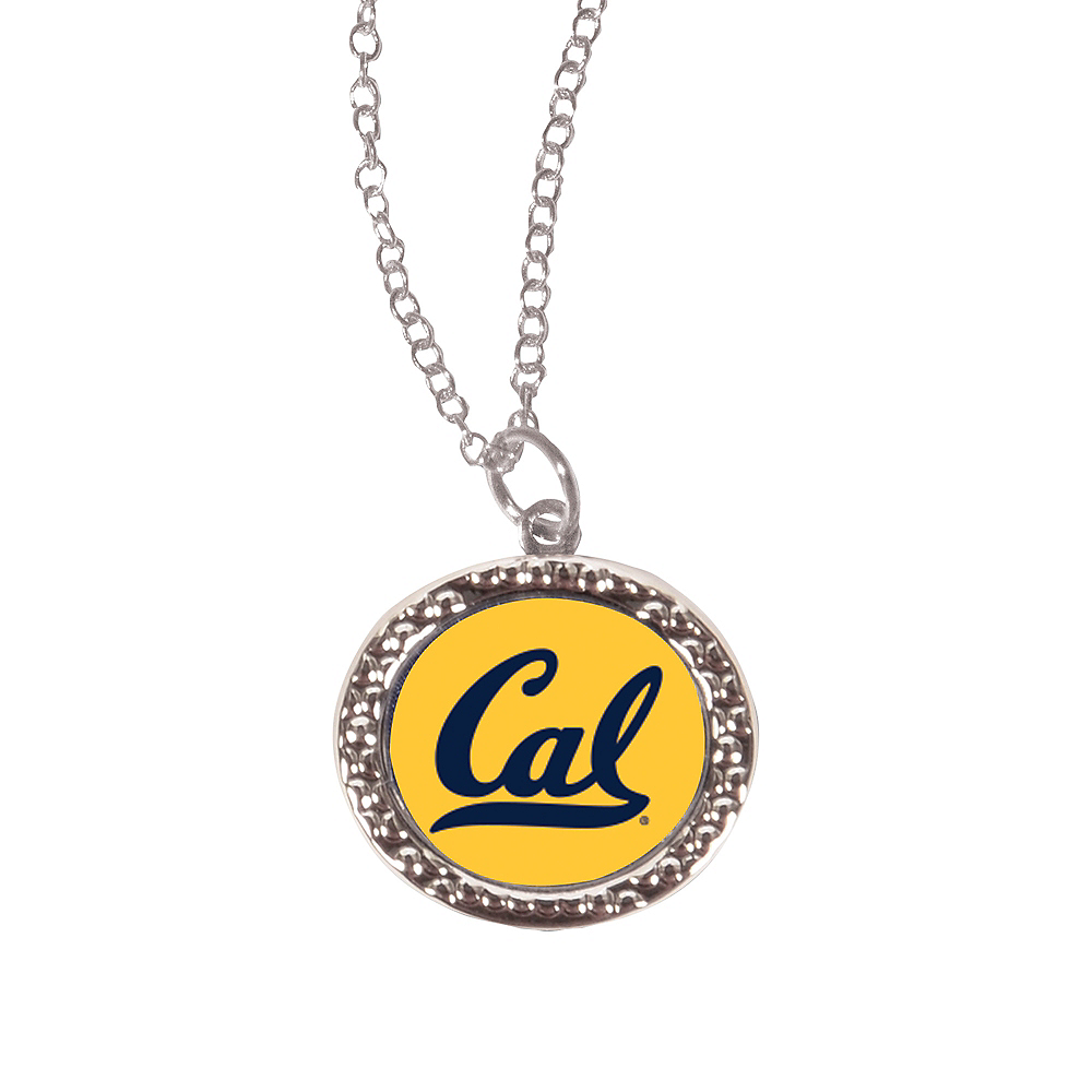 Cal Bears Pendant Necklace Image #1