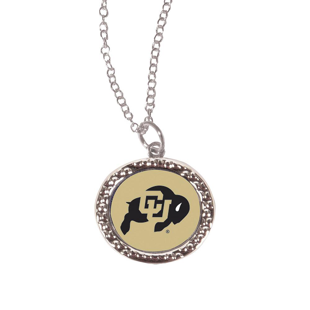 Colorado Buffaloes Pendant Necklace Image #1