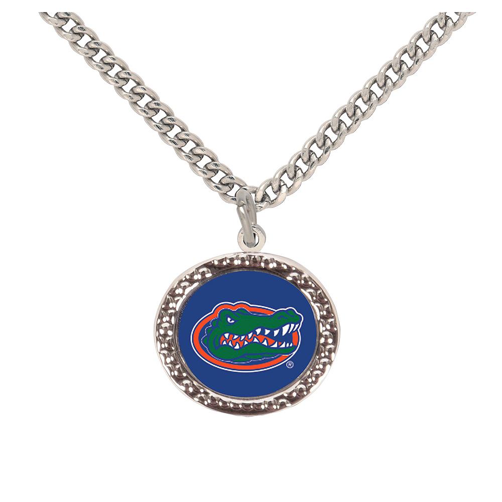 Florida Gators Pendant Necklace Image #1