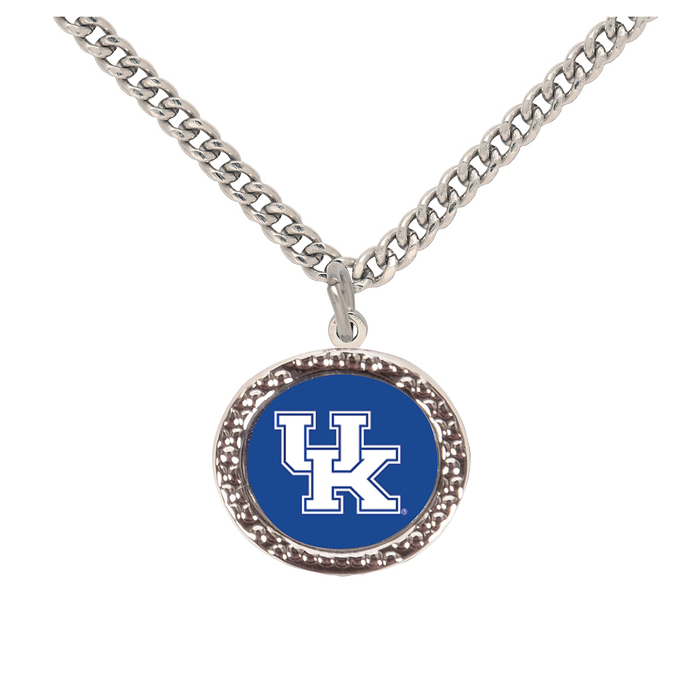 Kentucky Wildcats Pendant Necklace Image #1
