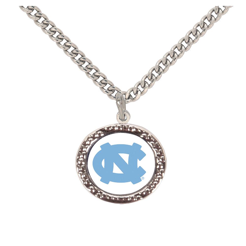 North Carolina Tar Heels Pendant Necklace Image #1