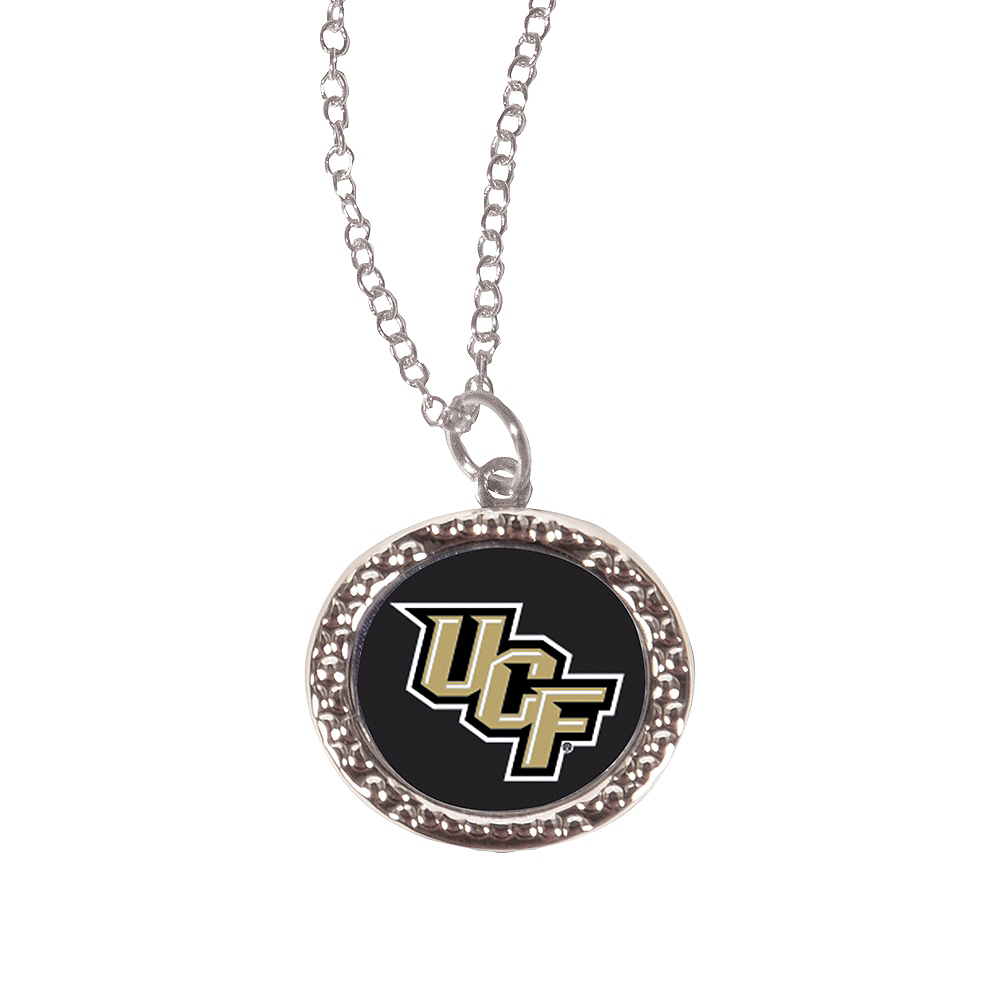 UCF Knights Pendant Necklace Image #1