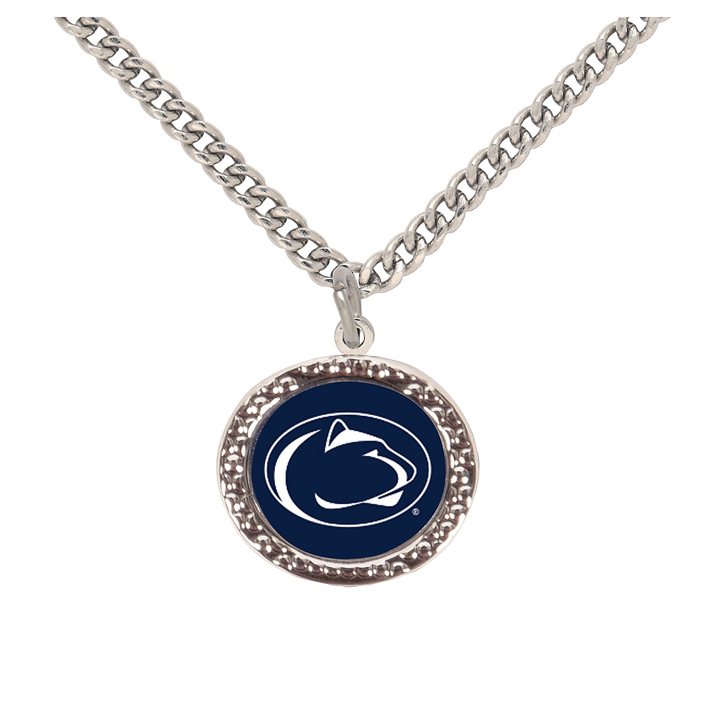 Penn State Nittany Lions Pendant Necklace Image #1