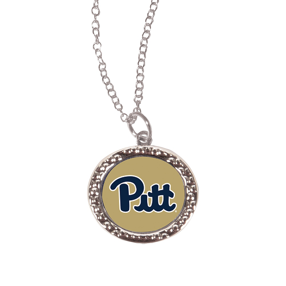 Pittsburgh Panthers Pendant Necklace Image #1