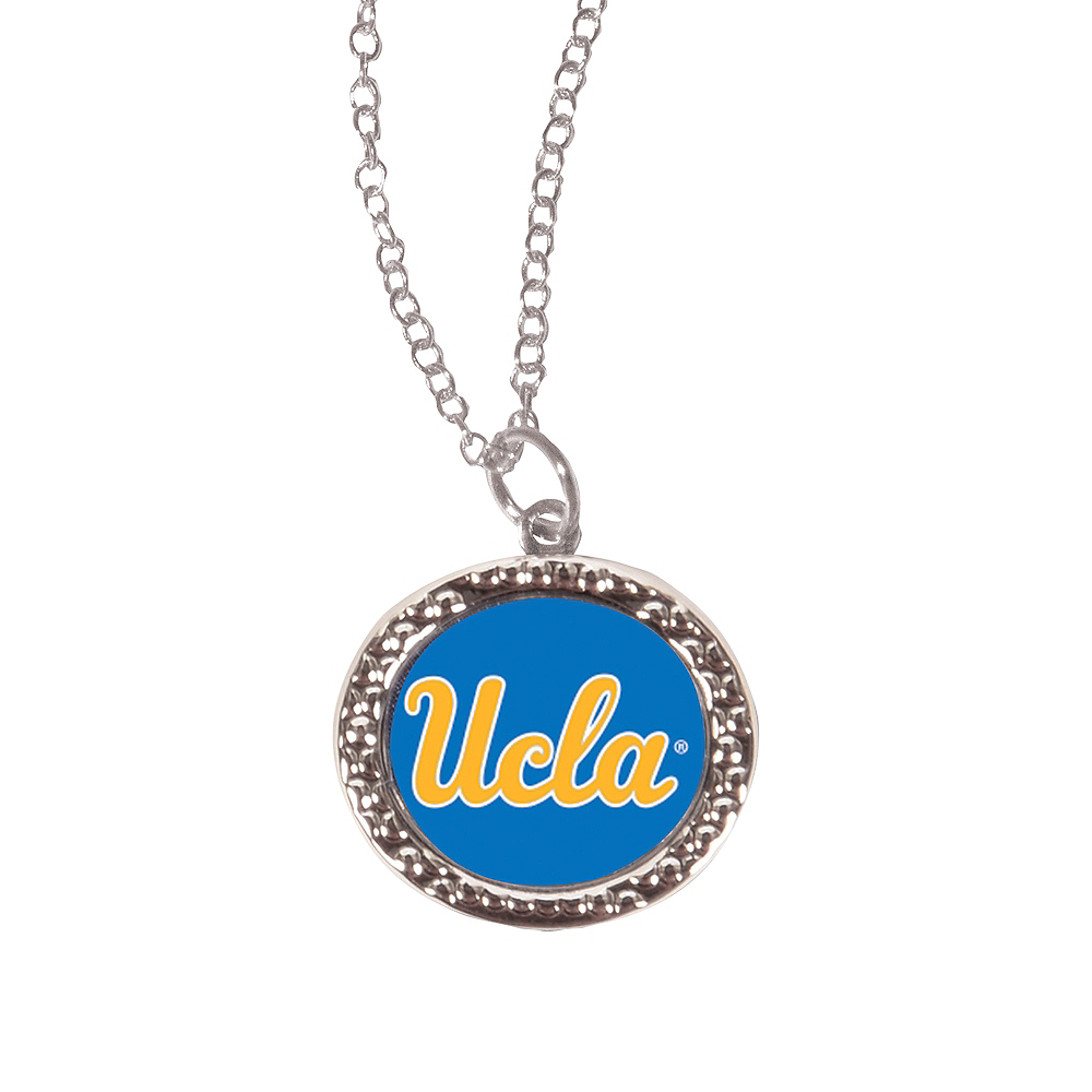 UCLA Bruins Pendant Necklace Image #1