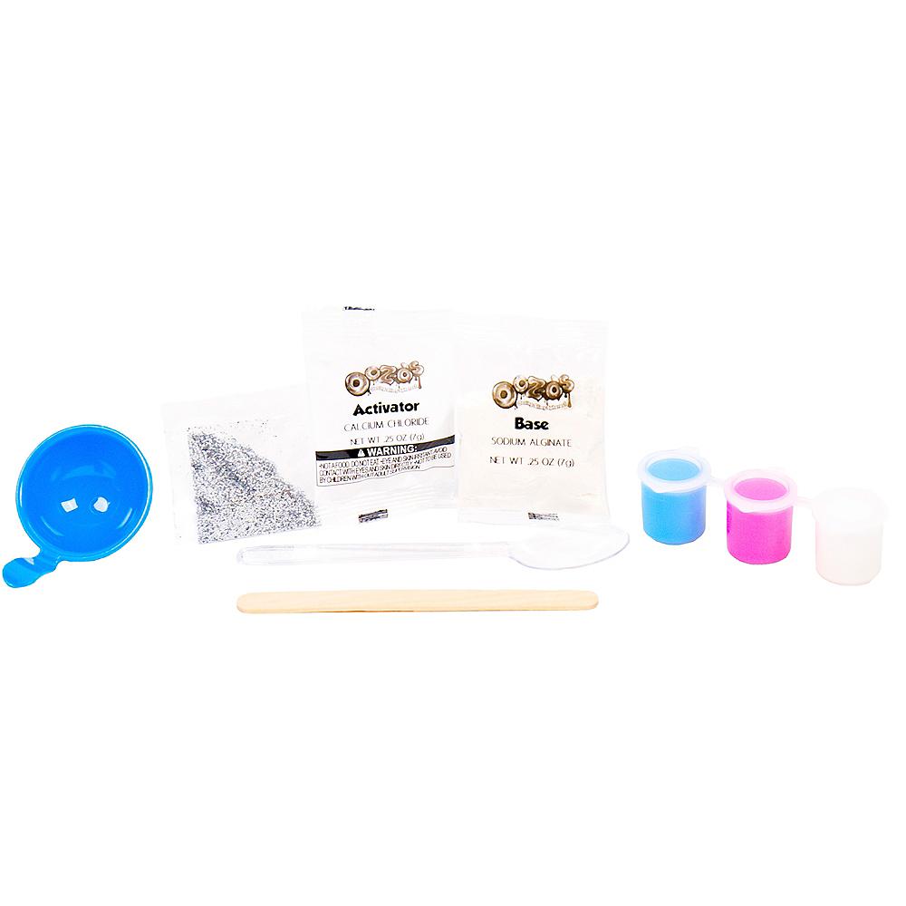 Galaxy Ooz-o's Slimy Spheres Kit Image #2