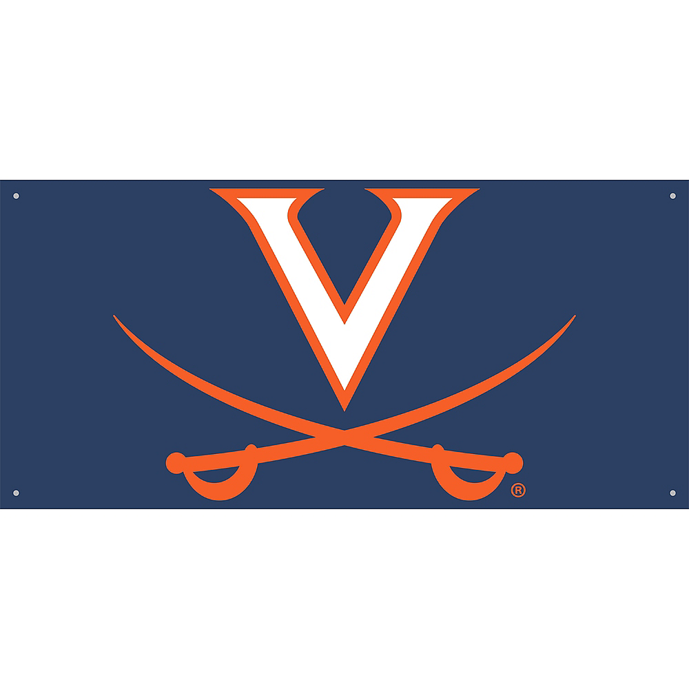 Virginia Cavaliers Banner Image #1