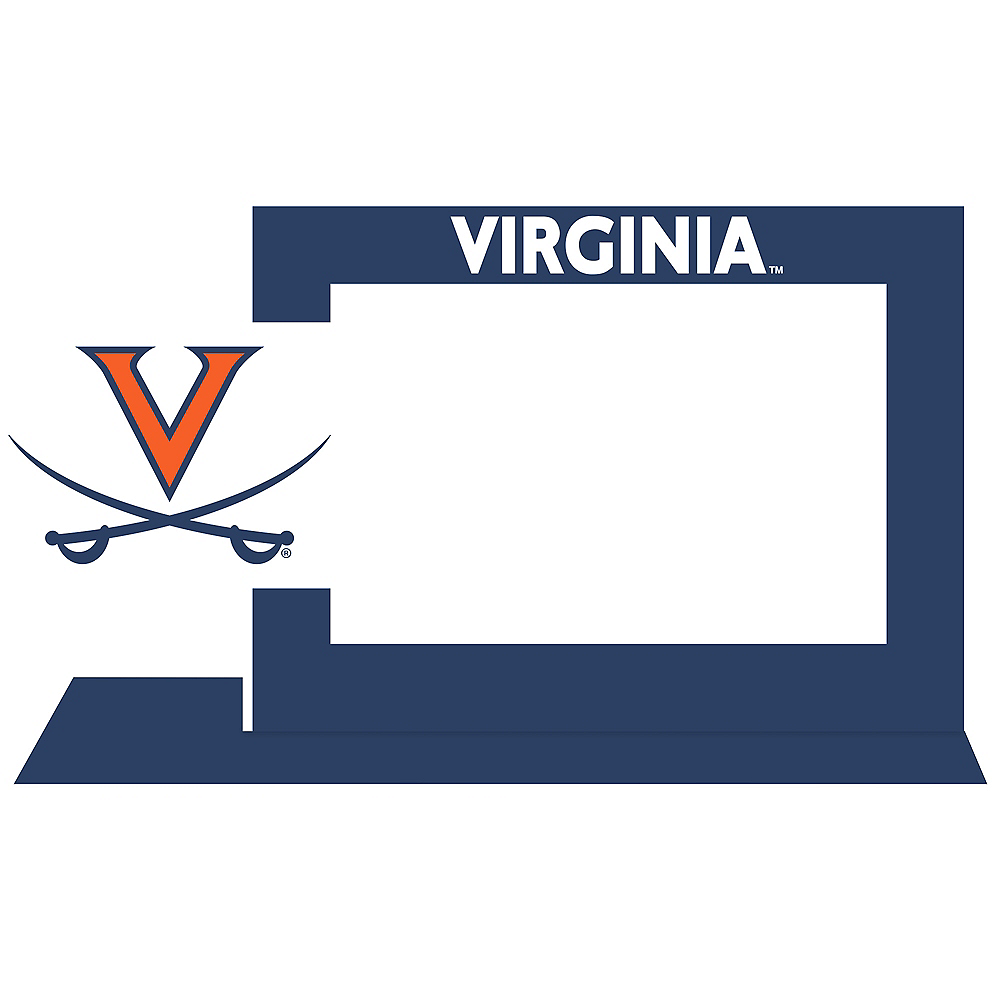 Virginia Cavaliers Photo Frame Image #1