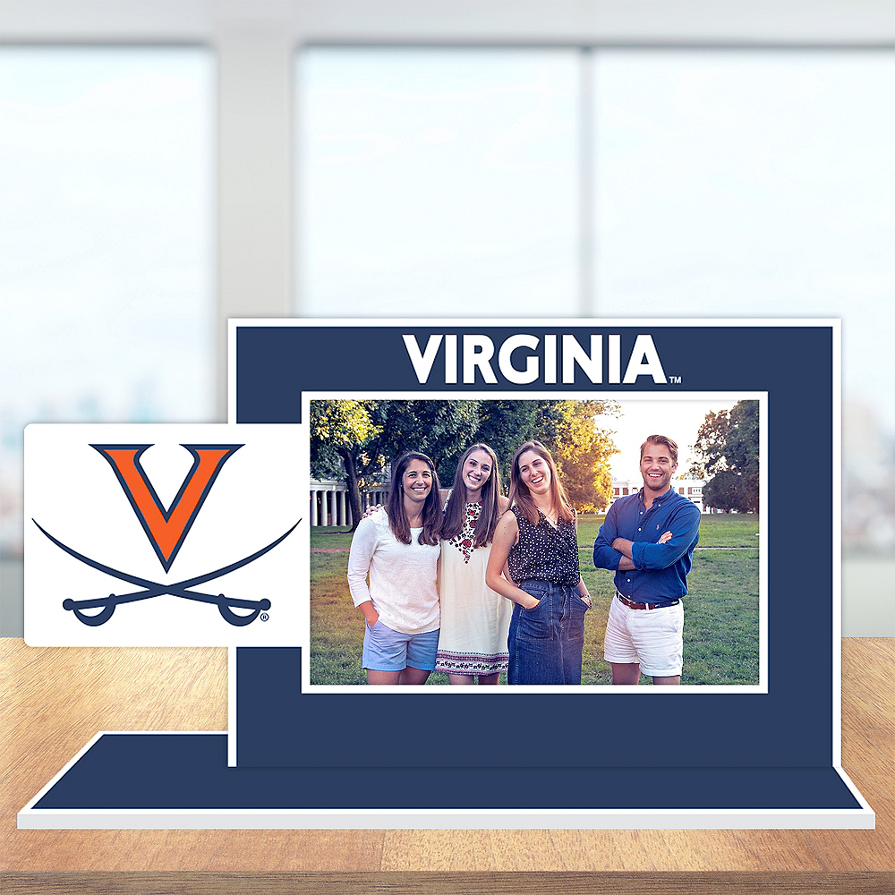 Virginia Cavaliers Photo Frame Image #2