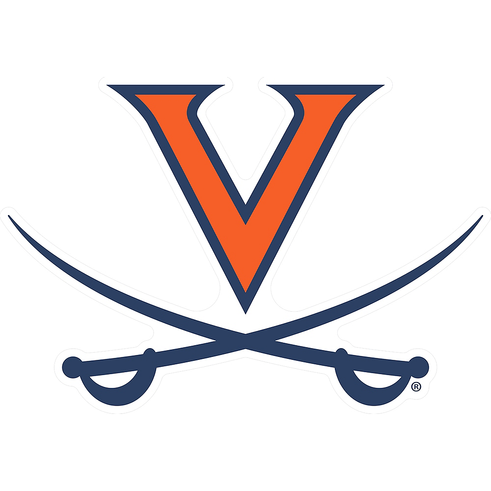 Virginia Cavaliers Sign Image #1