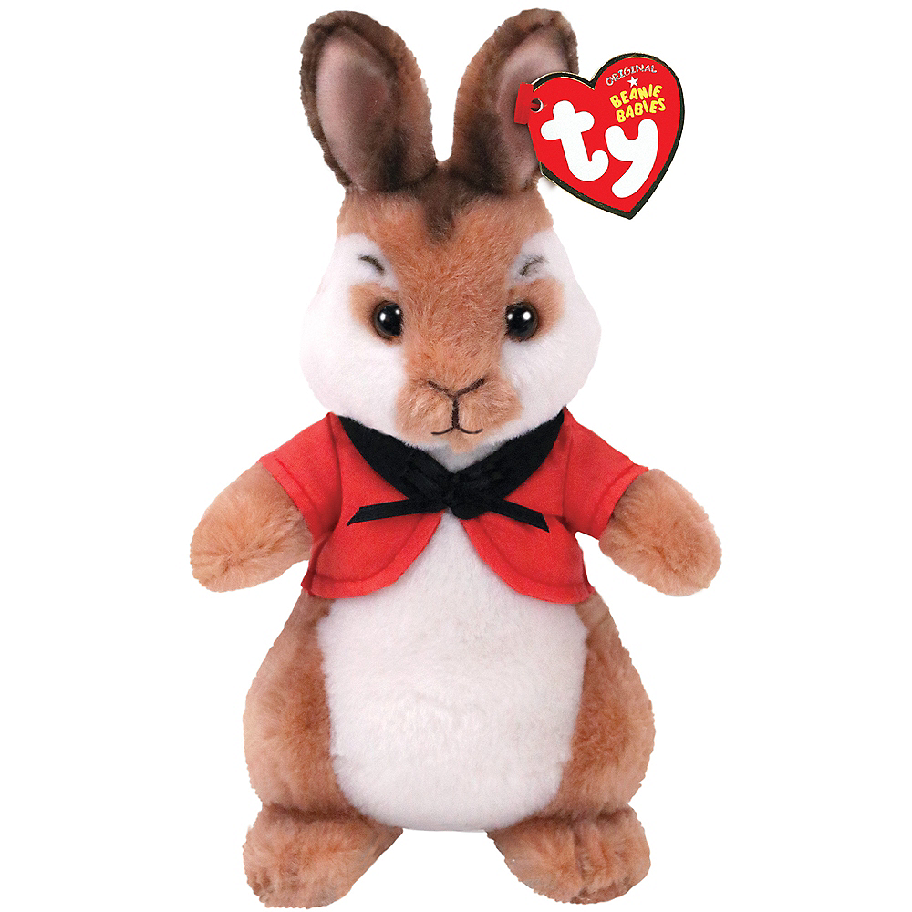 Flopsy Rabbit Plush - Peter Rabbit Image #1