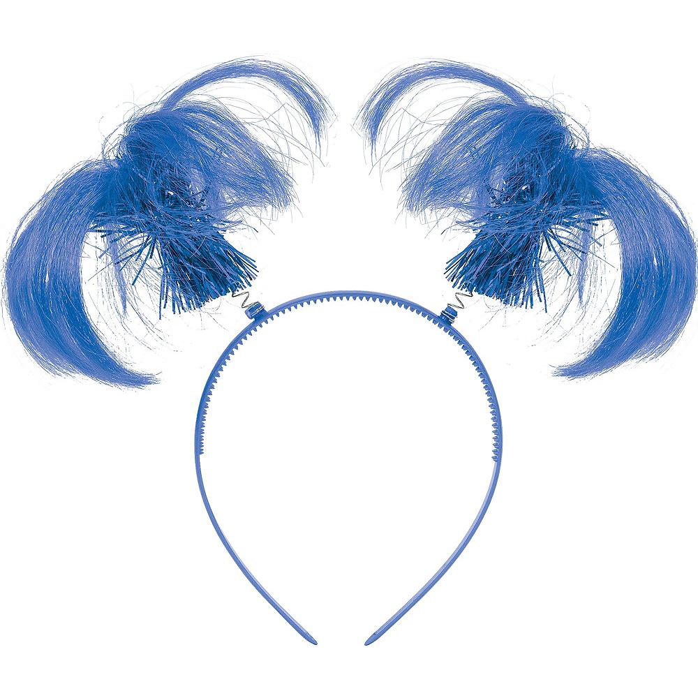Blue & White Fan Kit Image #4