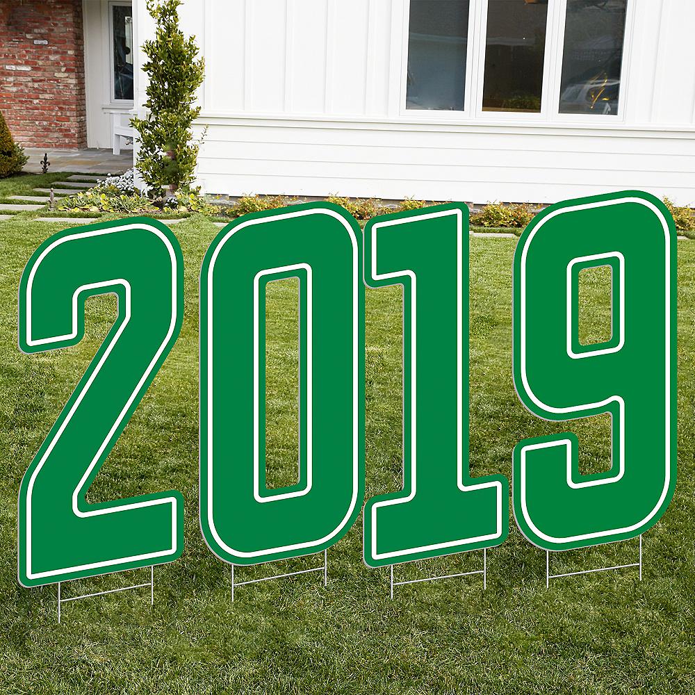 Giant Green 2019 Yard Sign Kit Image #1