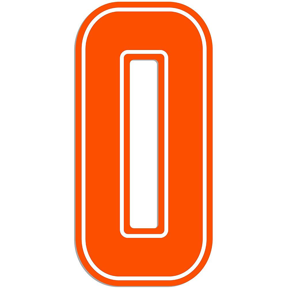 Giant Orange 2019 Yard Sign Kit Image #2