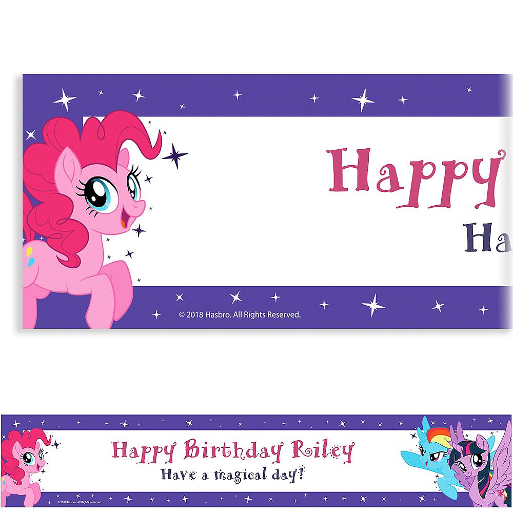 Custom My Little Pony Banner Image #1