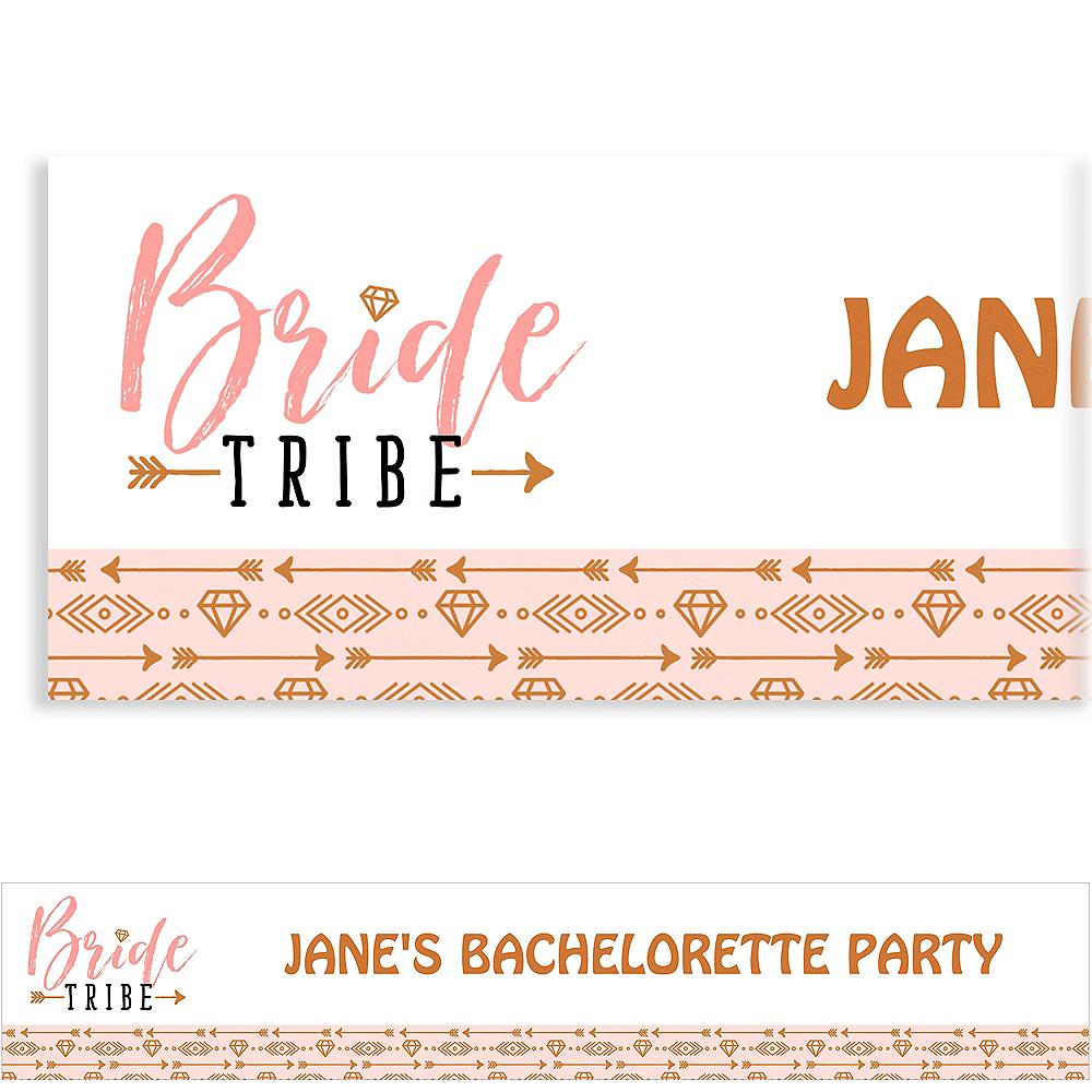 Custom Bride Tribe Banner Image #1