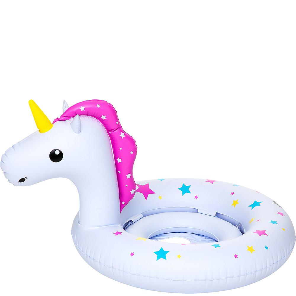 Magic the Unicorn Pool Float Image #2