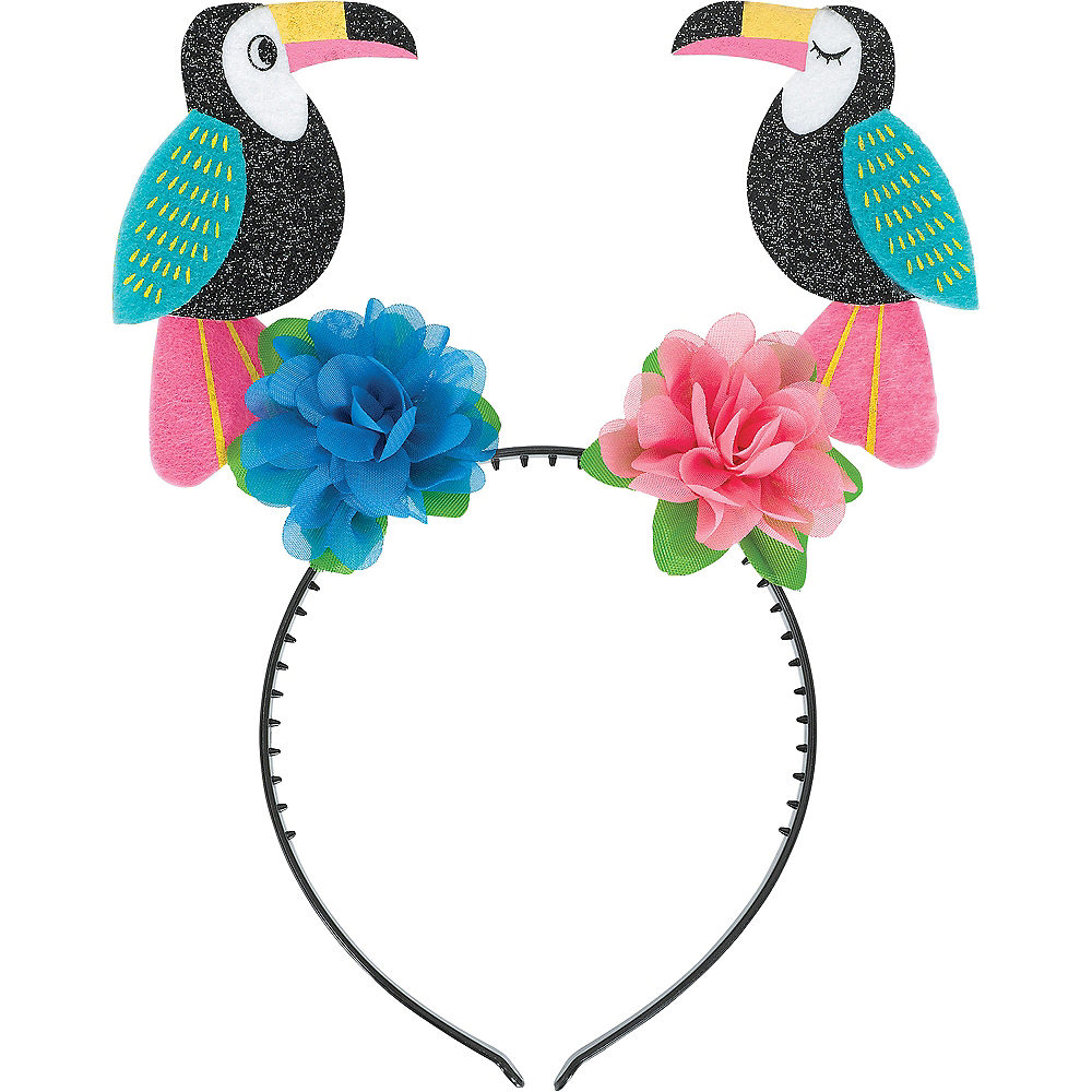Nav Item for Toucan Head Bopper Image #1