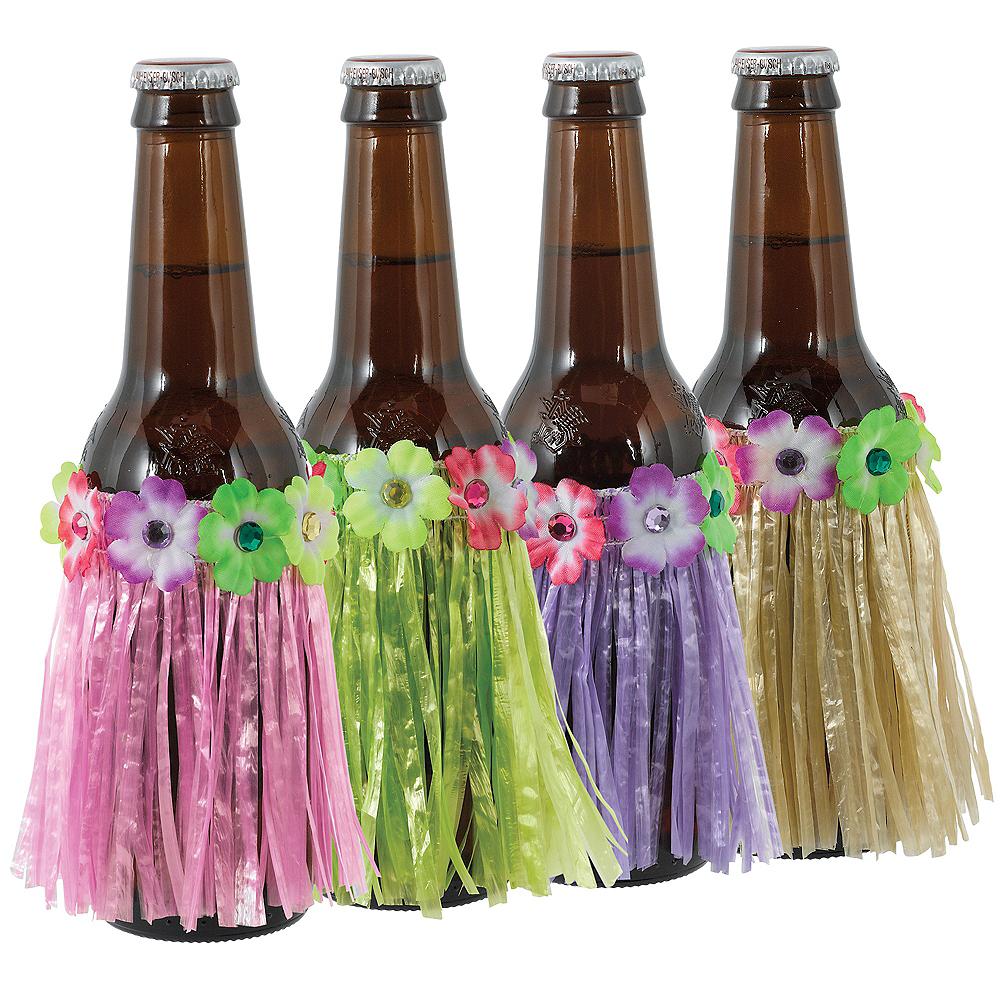 Bottle Hula Skirt Image #1