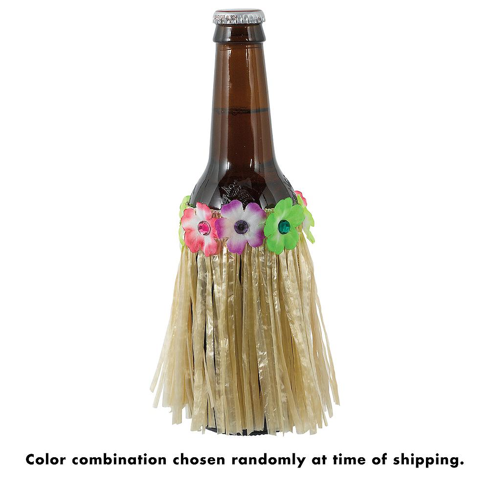 Bottle Hula Skirt Image #2