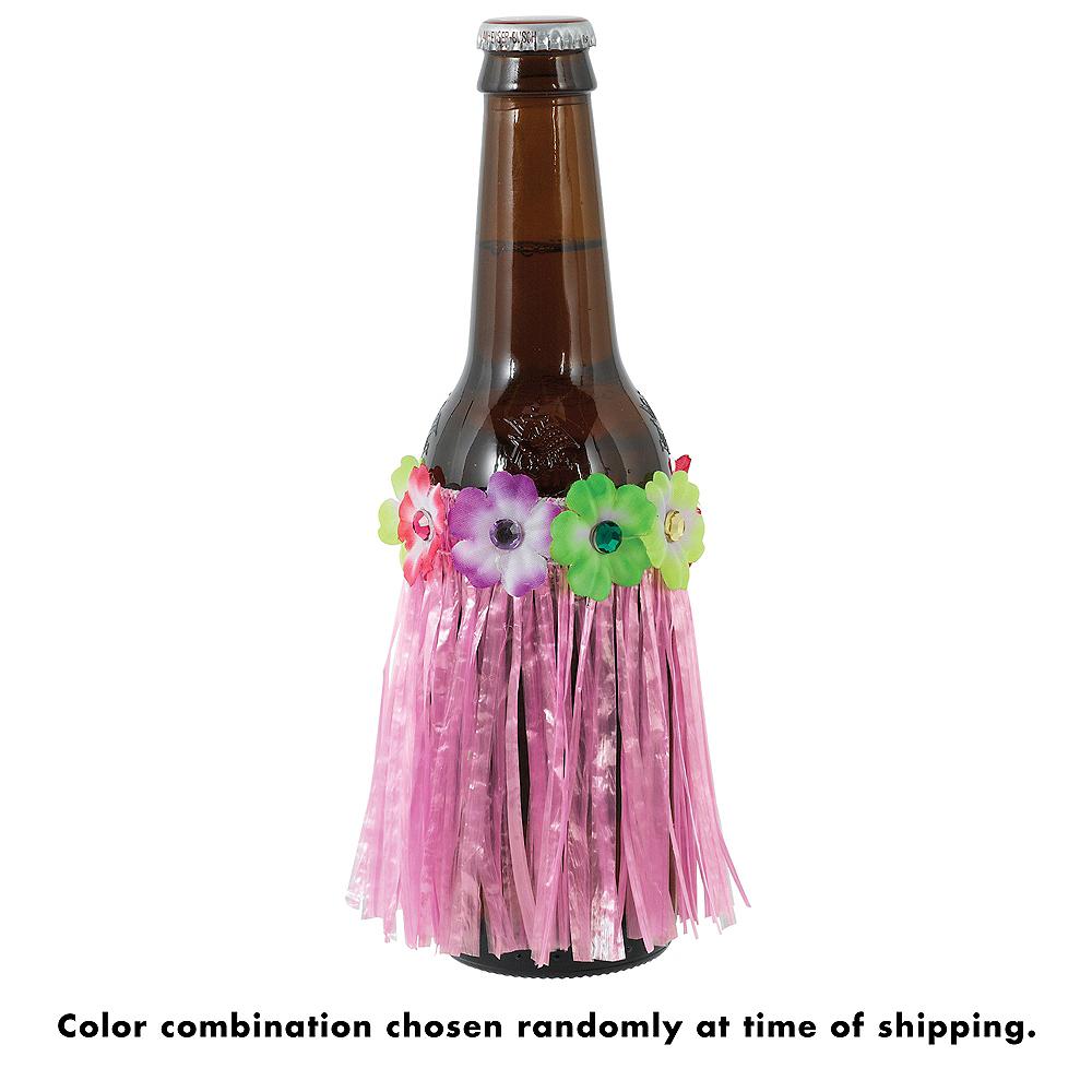 Bottle Hula Skirt Image #3