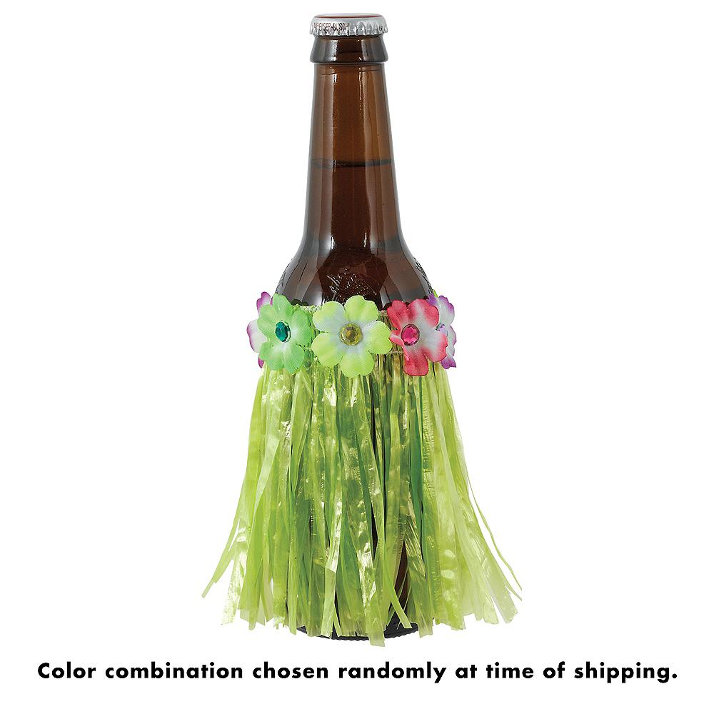 Bottle Hula Skirt Image #4