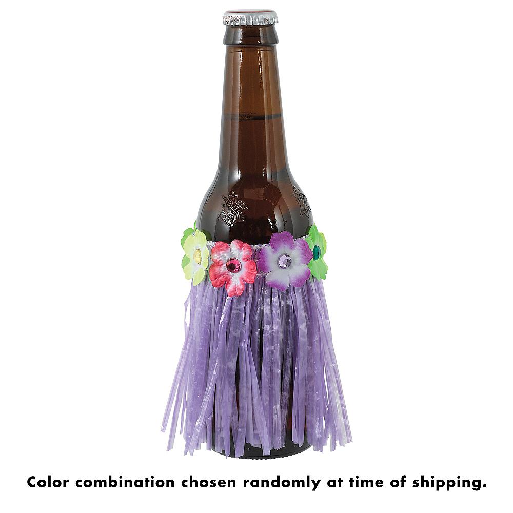 Bottle Hula Skirt Image #5