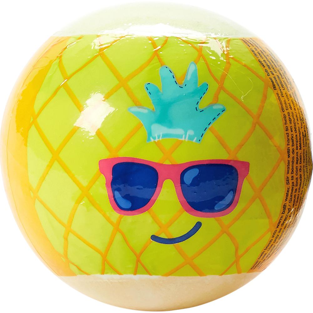 Pineapple Bath Bomb Image #1