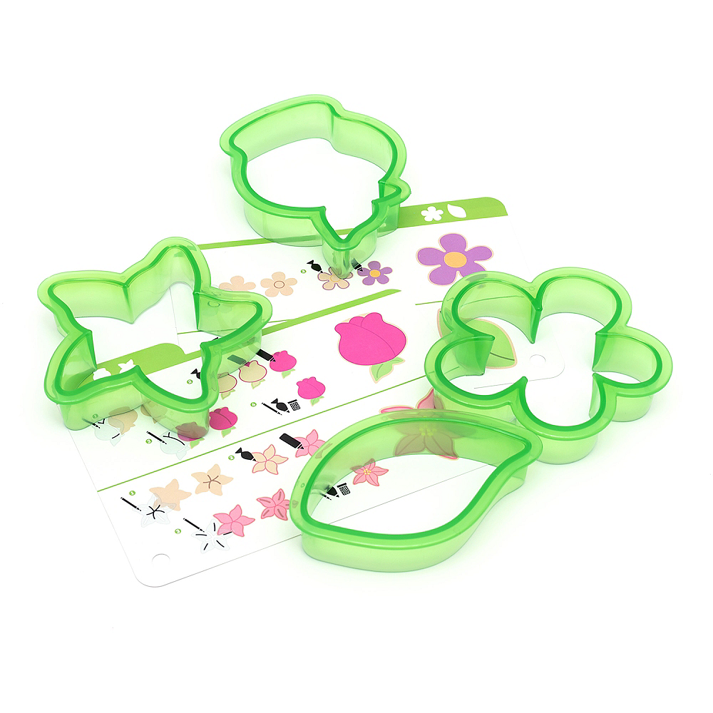 Sweet Sugarbelle Spring Cookie Cutter Set 14pc Image #3