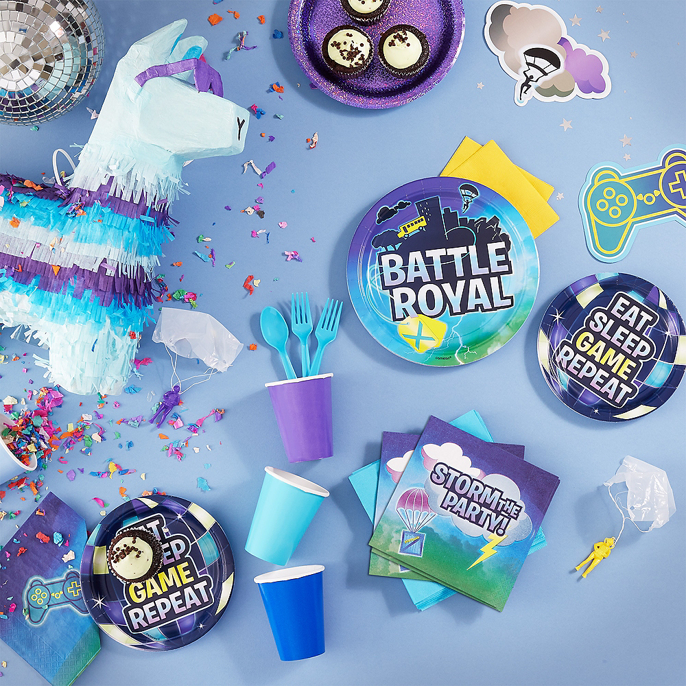 Nav Item for Battle Royal Llama Pinata Image #3
