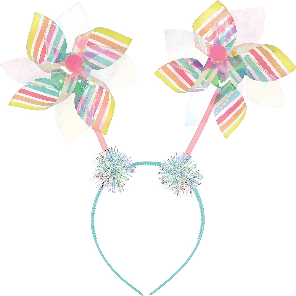 X 1  TINSEL  HEAD BOPPERS