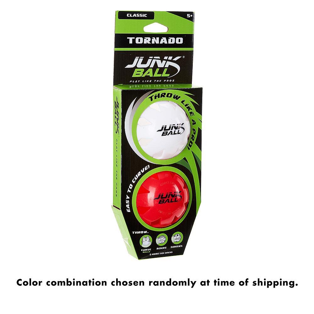 Junk Ball 2ct Image #2