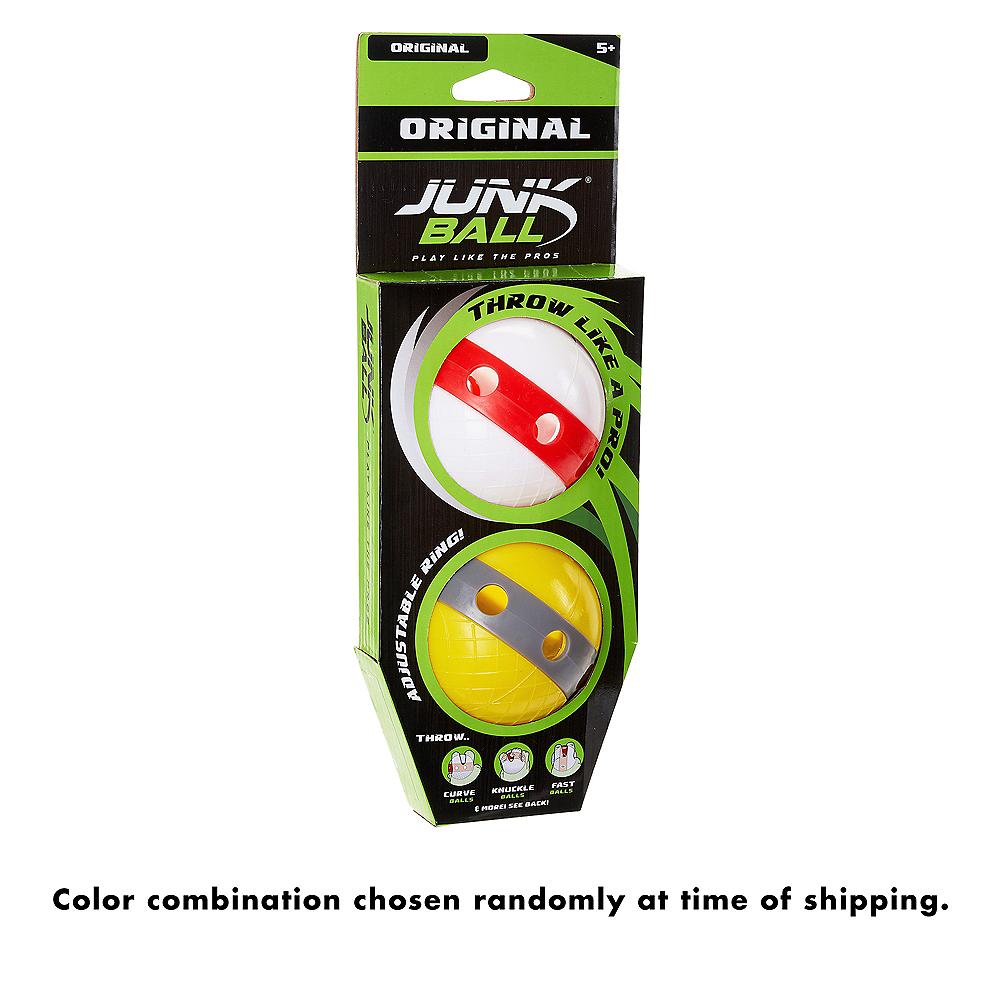 Junk Ball 2ct Image #3