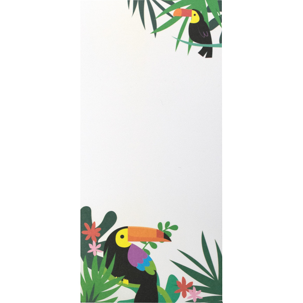 Nav Item for Toucan Magnet List Pad Image #1